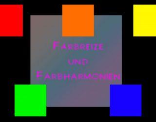Farbreize